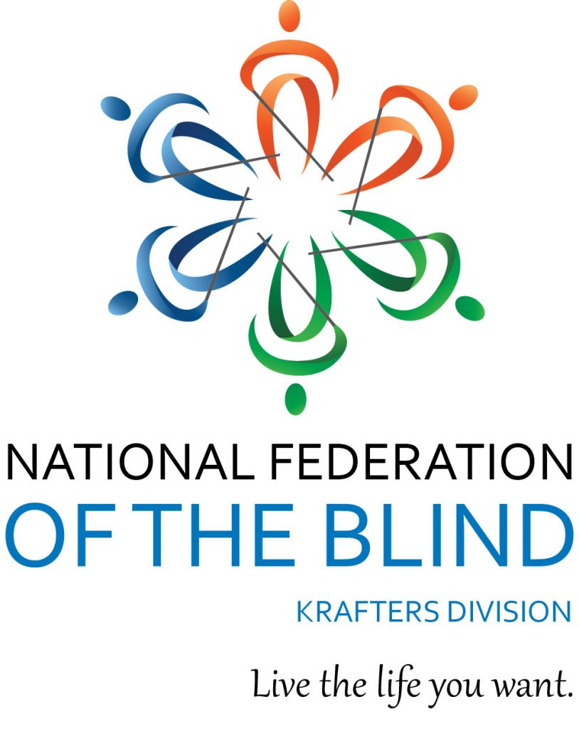 NFB Krafters division logo